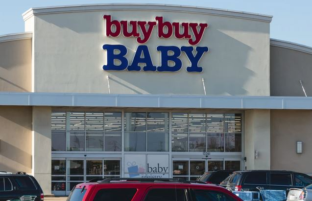 buybuybaby store